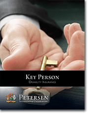 Business Disability Insurance Brochure - Key Person