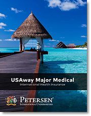 USAway Major Medical International Health Insurance