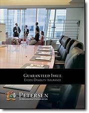 Business Disability Insurance Brochure - Multi-Life