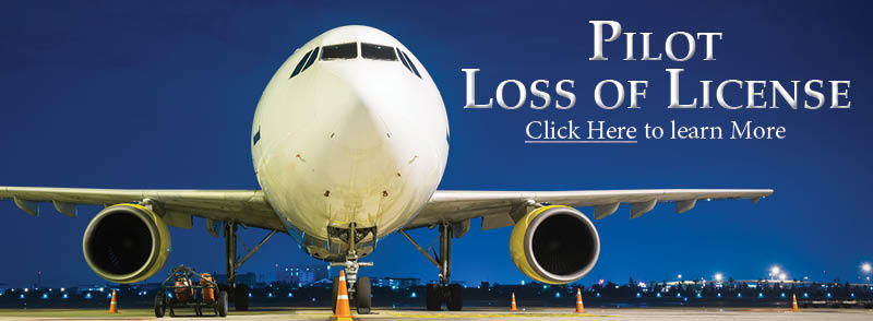 Pilot Loss of License - Personal Disability Insurance Plan