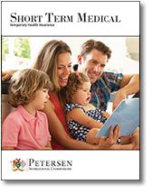Short Term Medical Brochure
