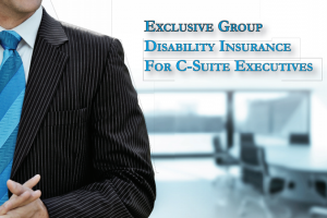 C-Suite Disability