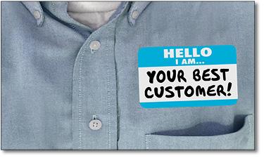 Your Best Customer