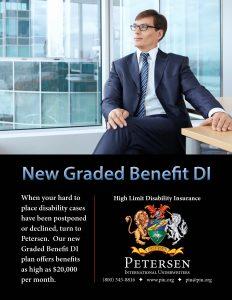 Graded Benefit DI
