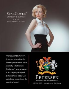 StarCover Disability Insurance