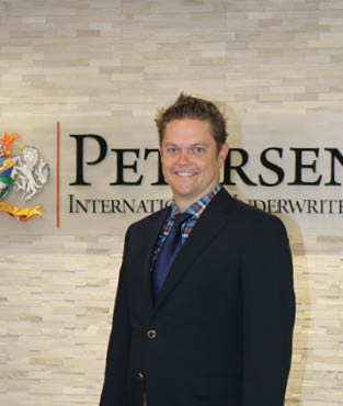 Kurt Petersen