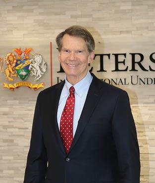 Phil Harris, CPA