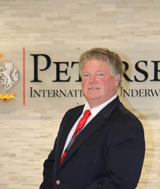 Thomas Petersen, MBA, RHU