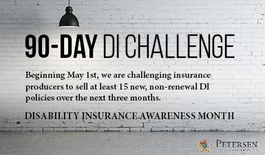 90-Day DIAM Sales Challenge