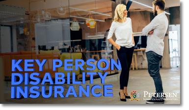 Key Person DI