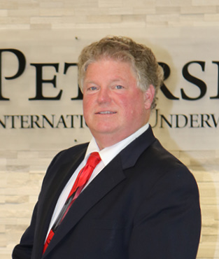 Thomas Petersen, MBA, RHU