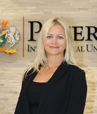 Rachel Reed, CPA, MBA