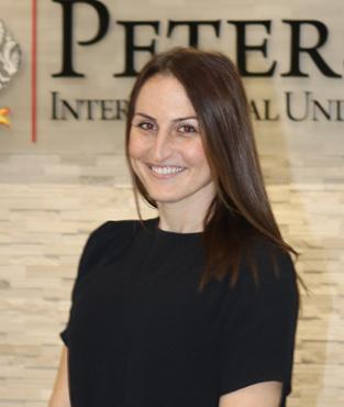 Jen Pfau